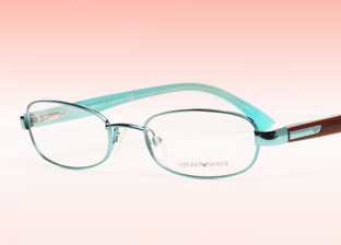 Designer Optical Glasses by Versace, Dolce & Gabanna & more