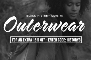Black History Month: Outerwear