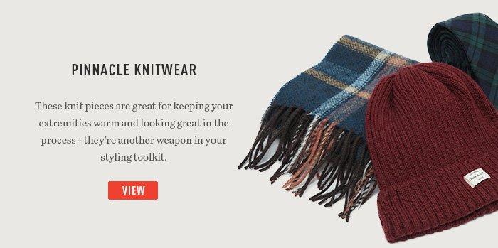 Pinnacle Knitwear