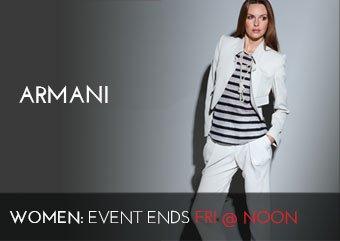 ARMANI - WOMEN