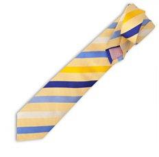 Tidmarsh Stripe Woven Tie