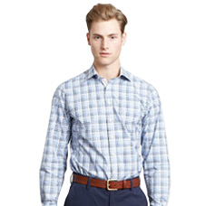 Bay Check Shirt