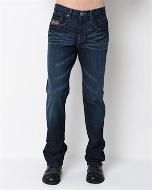 Pur Cameron Urban Jeans- Made in USA