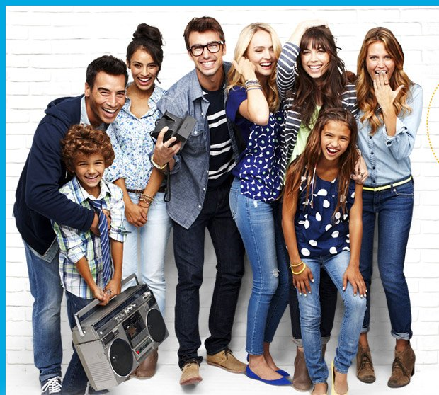 Old Navy Coupons & Promo Codes. 43 verified offers for October, Coupon Codes / Clothing, Shoes & Jewelry / Clothing / Old Navy Coupon. Old Navy offers tons of coupon codes and discounts on clothing and accessories for the entire family. Savvy shoppers find Old Navy coupon codes via email, through social networks and by frequently 80%().