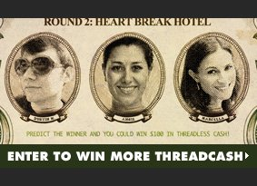 Trivia Challenge: Enter to win more Threadcash.