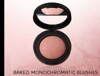 Baked Monochromatic Blushes. $23.50