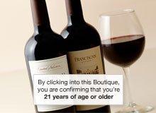 Franciscan Estate Wine