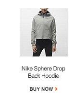 Nike Sphere Drop Back Hoodie | BUY NOW