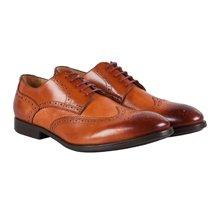 Paul Smith Shoes - Tan Panorama Brogues
