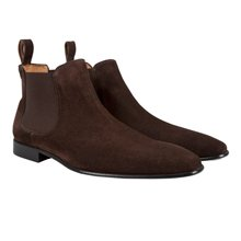 Paul Smith Boots - Brown Falconer Boot
