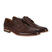 Paul Smith Shoes - Brown Walter Shoes