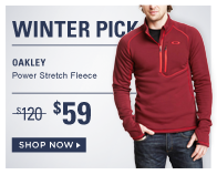 Shop Today's Winter Pick