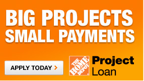 BIG PROJECTS SMALL PAYMENTS PROJECT LOAN