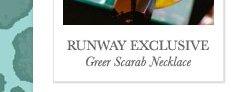 RUNWAY EXCLUSIVE