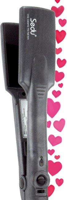 Sedu Flat Iron