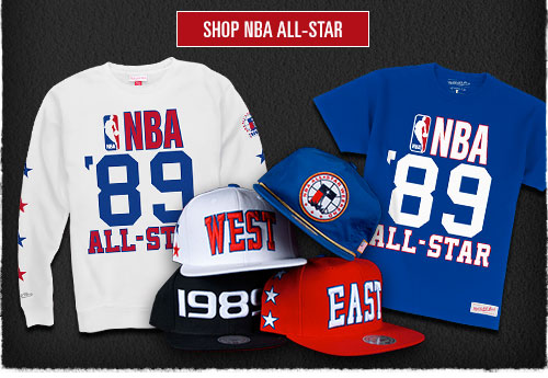 Click Here to Shop NBA All-Star