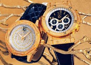 KC, Techno Com Watches