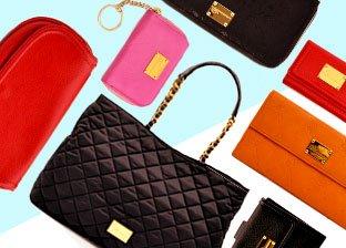 Blumarine Handbags. Made in Italy
