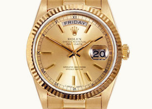 Luxury Watches: Patek Philippe, Rolex, Cartier & more