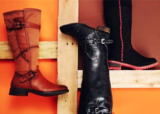 Last Chance: Boot Blowout