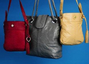 Chi by Falchi Handbags