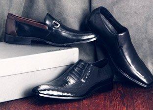 Men's Footwear: Kenneth Cole