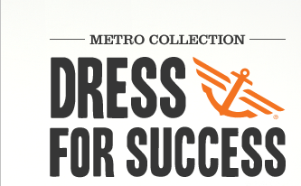 METRO COLLECTION: DRESS FOR SUCCESS