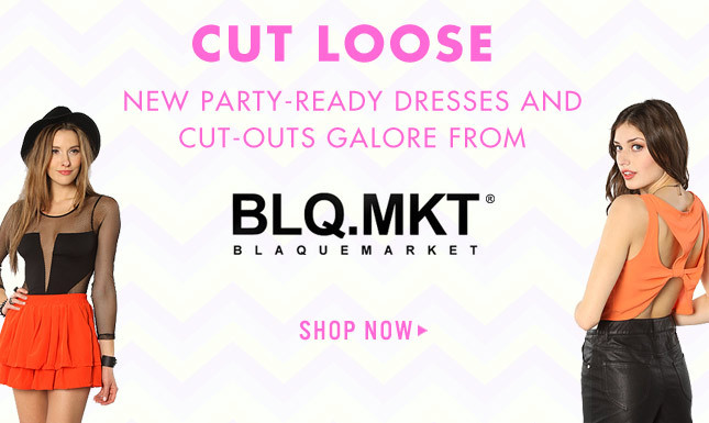 Shop Balque Market on Miss KL!