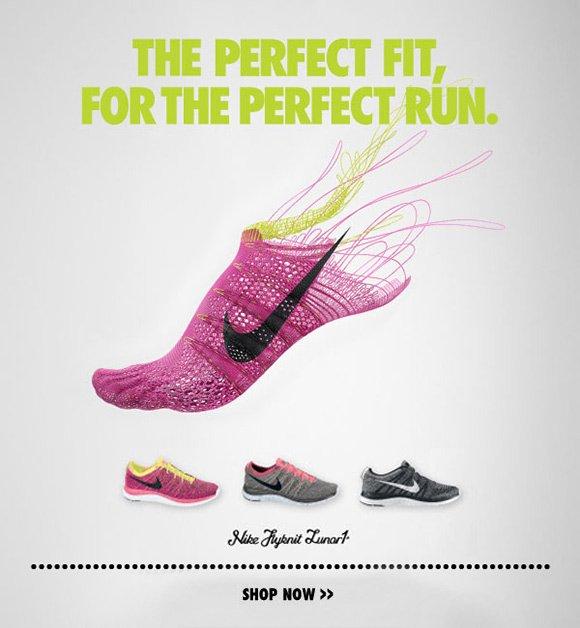 Women's Nike Flyknit