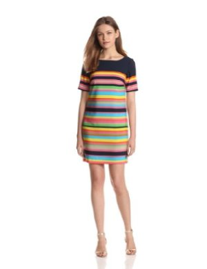 Trina Turk <br/> Flagimi Dress