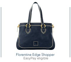 Florentine Edge Shopper