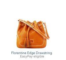 Florentine Edge Drawstring