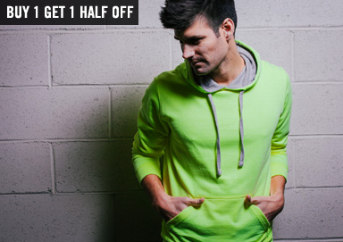 Shop Get Your GLOW On: Neon Tops