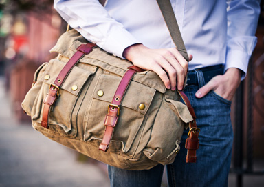 Shop Pack Your Bags: Spring Travel Gear