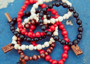Shop Wrap Bracelets & More by GoodWood