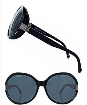 Meridian Sunglasses - Black