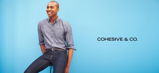 COHESIVE & CO., Event Ends February 17, 9:00 AM PT >