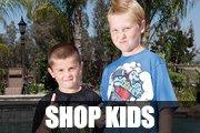 Metal Mulisha Kids