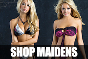 Metal Mulisha Maidens