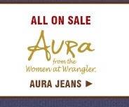 aura jeans