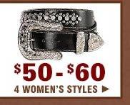 women 50-60