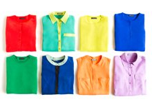 Color Forecast Spring Tops Inspired by PANTONE®