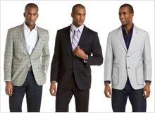 Workplace Warriors Men's Suiting Essentials