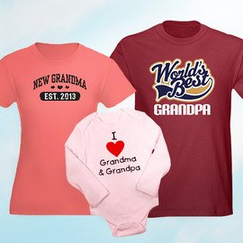 Grandparent's Day Collection