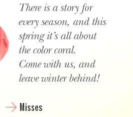 Shop Misses