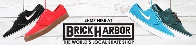 Shop Nike at Brick Harbor