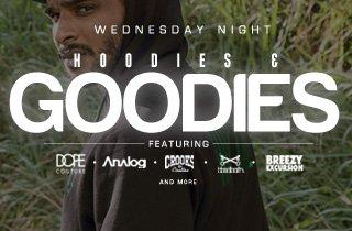 Hoodies & Goodies