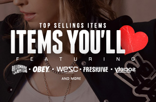 Items You'll Love