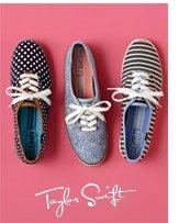 Taylor's pick