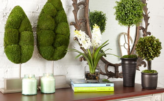 Spring: Designer Floral Arrangements - Visit Event